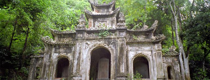 Perfumes Pagoda
