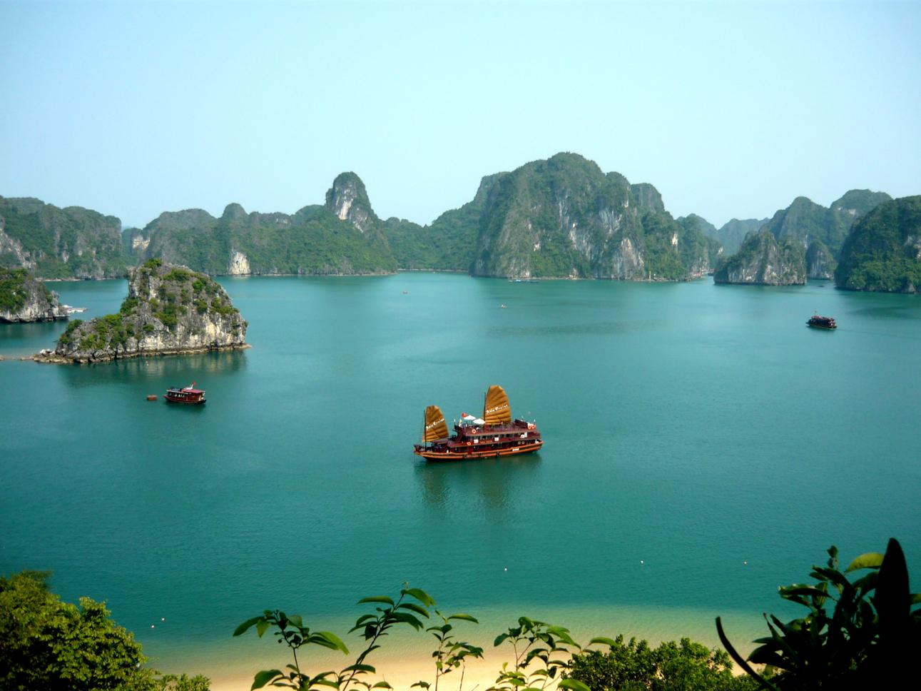 HANOI – HALONG BAY Package (4D–3N)