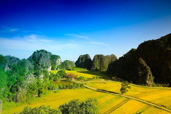 HANOI-NINH BINH Full day Package Tour