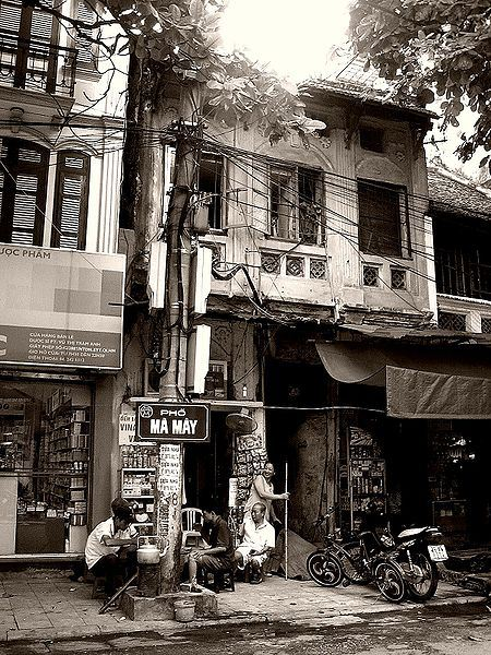 EARLY HANOI CITY Tour
