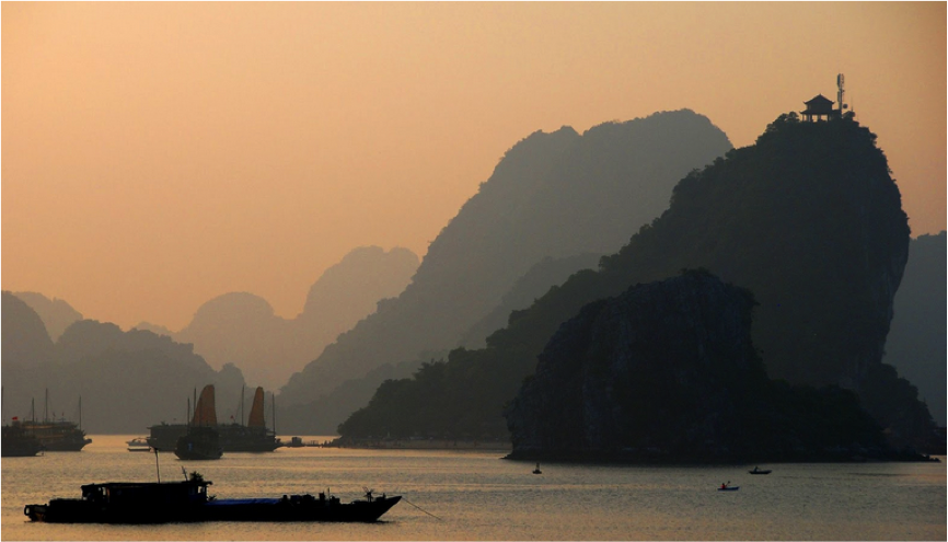 VIETNAM TOUR Package  (20D-19N)