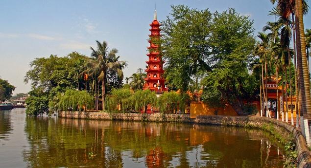 HANOI – HALONG BAY (5D-4N)