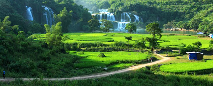 NORTH EAST VIETNAM Experience Package (10D-9N)