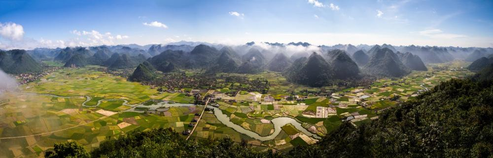 NORTH EAST Vietnam Trekking Adventure (8D-7N)