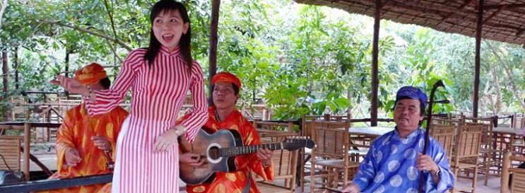 MY THO – BEN TRE Full day Package