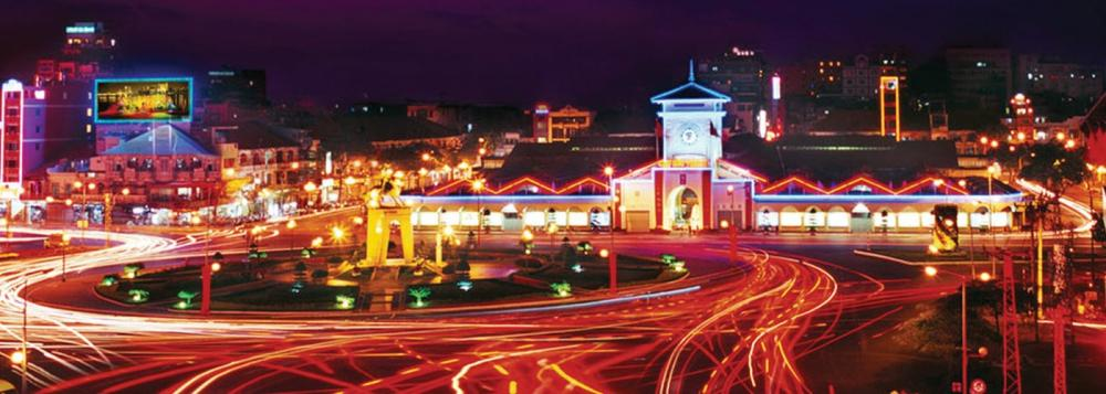 HO CHI MINH CITY TOUR Full day Package