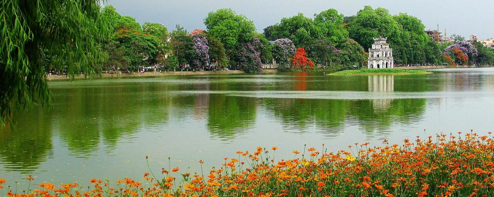 HANOI CITY TOUR Full day Package