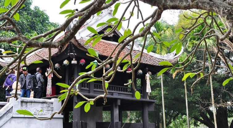 SOUTH-EAST HANOI TOUR (9D-8N)