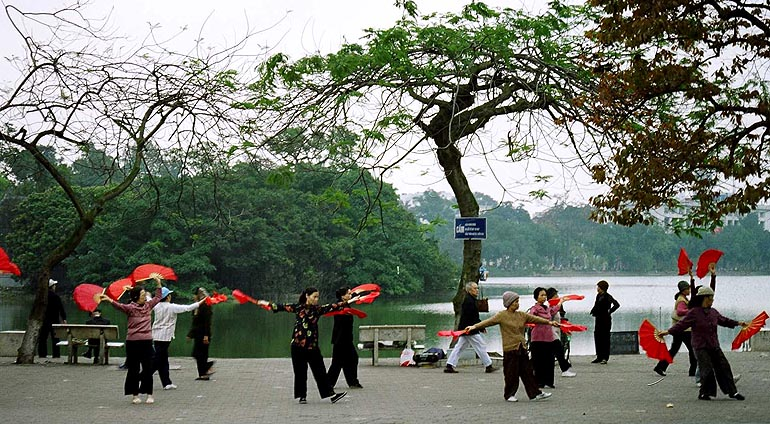 SOUTH-EAST HANOI TOUR (9D-8N)