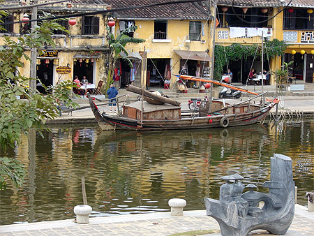 DANANG – HOI AN Package  (3D-2N)