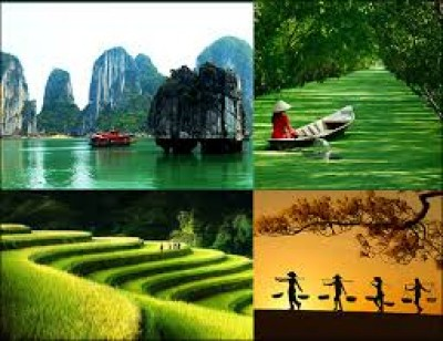 NORTH VIETNAM Package (8D-7N)
